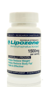 Lipozene Pot
