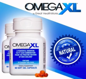 Omega XL bottles