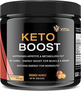 Keto Boost Review 2020 | Does it Work?