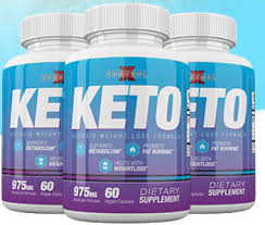 Control X Keto Review 2020   Does It Work?