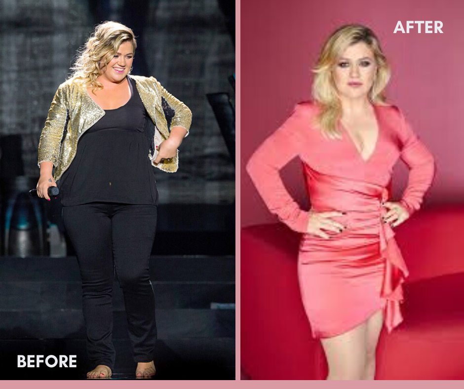 Kelly Clarkson Weight Loss Pills How Did She Do It So Fast Drjohn Org