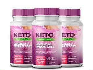 Keto Body Tone Review 2020 | Is The Advanced Weight Loss Pill Safe?
