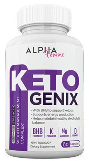 Keto Genix Review 2020 | How Does It Really Work?