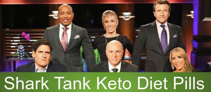 keto diet backed by shark tank whats real