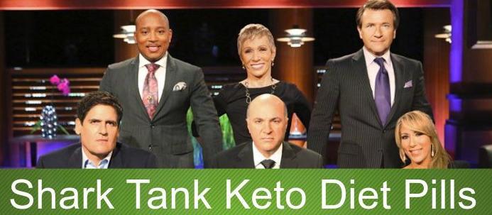 shark tank episodes eith diet pill