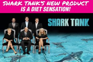 Shark tank keto diet
